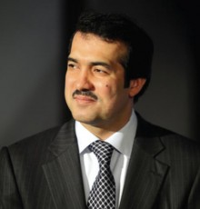 Person image HE AHMAD AL-SAYED