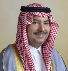 Person image HRH Prince Turki Al-Saud