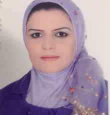 Person image Hadeel Habid