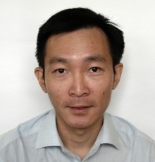 Person image Dr Khue Tian Lai