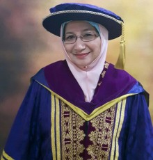 Person image PROFESSOR DATO DR NOR AIENI MOHKTAR