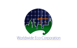 Worldwide Eco-Corporation